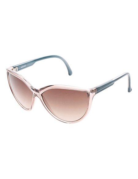 Damen Sonnenbrille Damen taupe