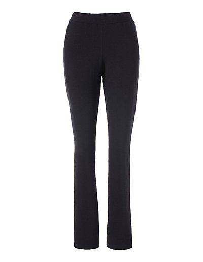 MADELEINE  Pantalon femme noir