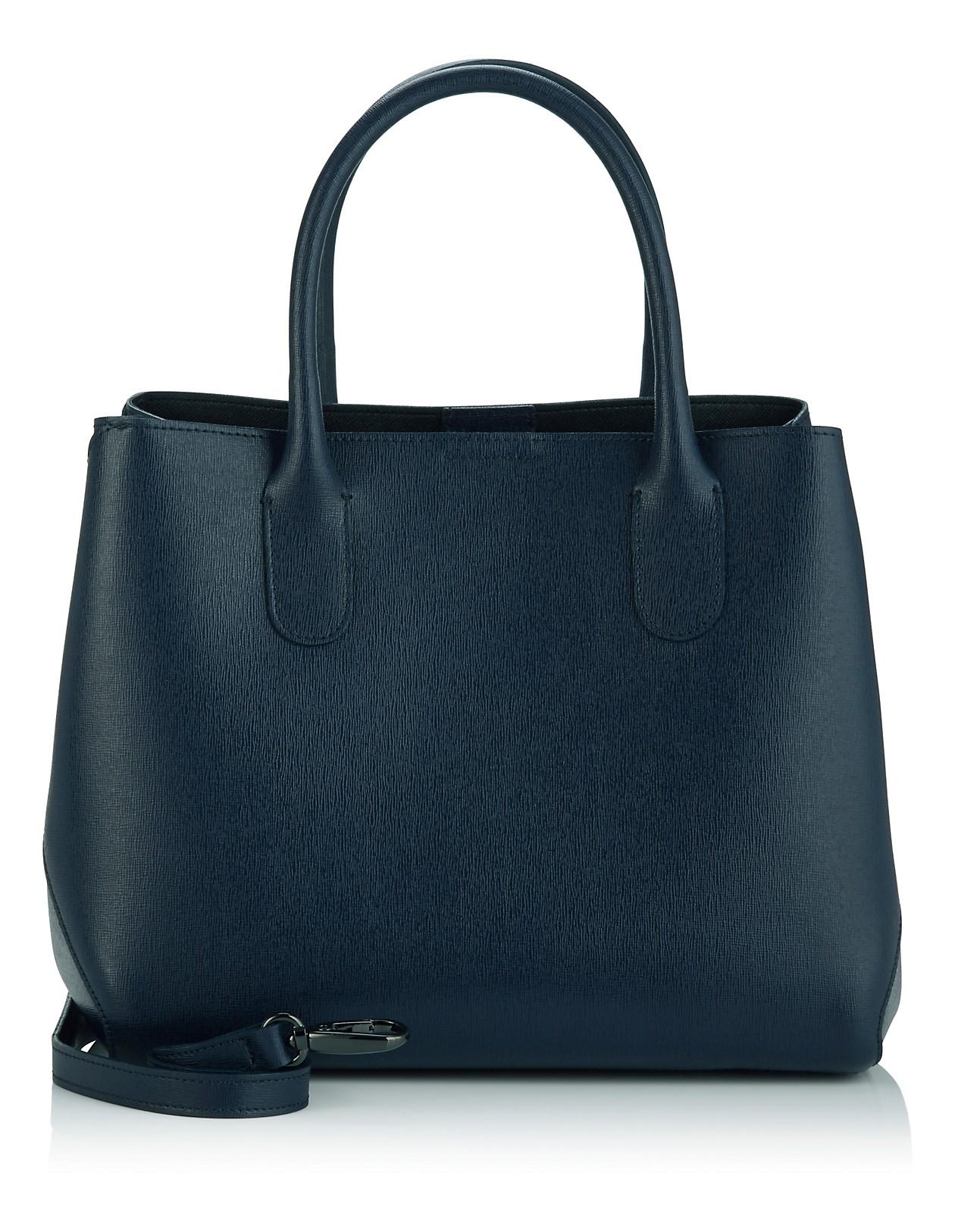 6904b6feff389 Handtasche mit kleiner Tasche