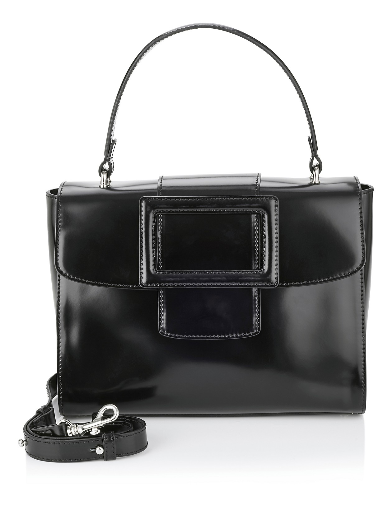 5e05ddac37625 Lack Handtasche