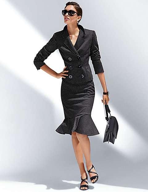 business outfit damen rock qb87 messianica. Black Bedroom Furniture Sets. Home Design Ideas