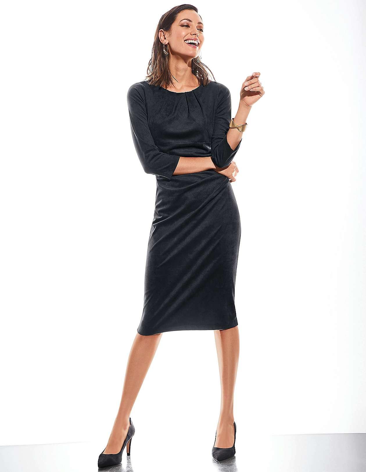 d297f2b9c48a00 Elegante Kleider für stilvolle Auftritte bestellen | MADELEINE Mode