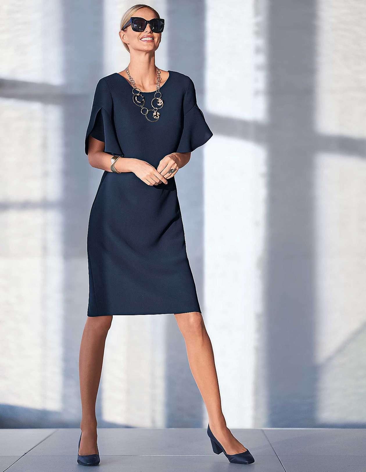 31a04af603b86 Elegante Kleider für stilvolle Auftritte bestellen | MADELEINE Mode