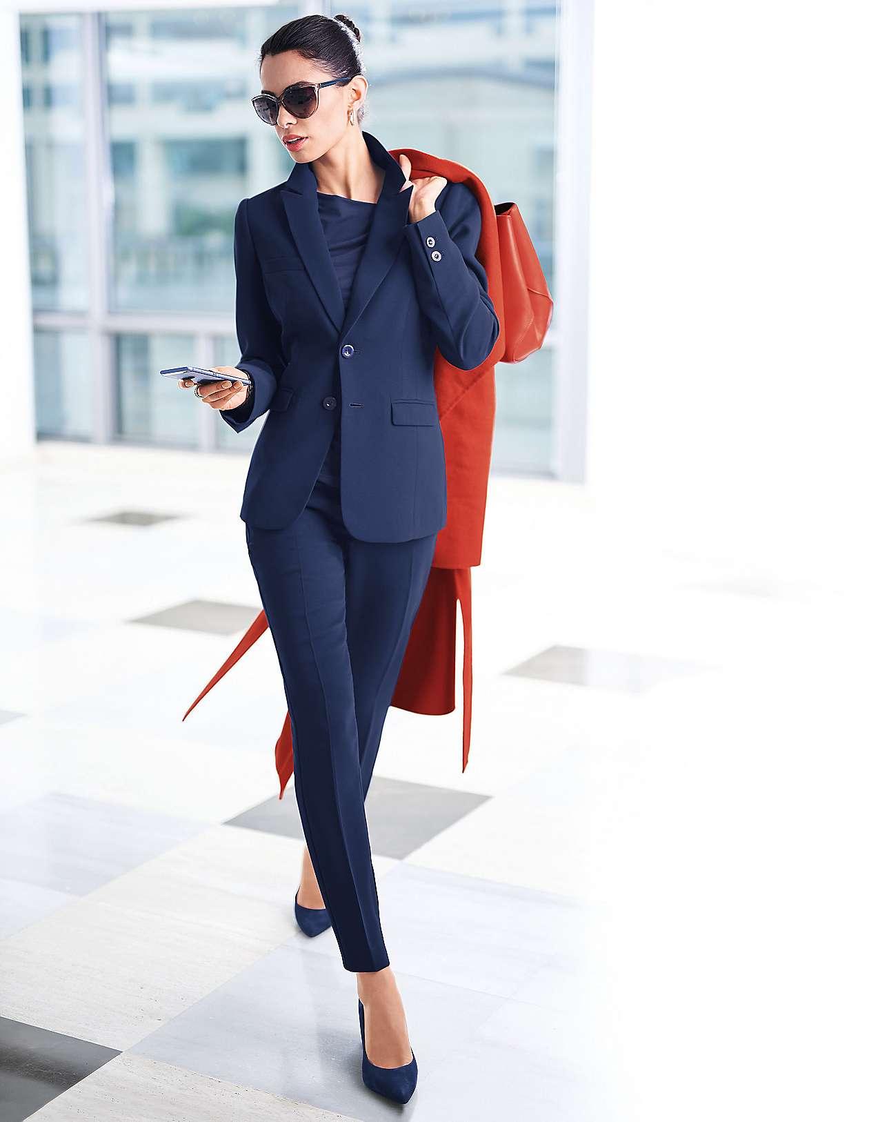 Hosenanzug Fur Damen Elegant Und Festlich Online Bestellen