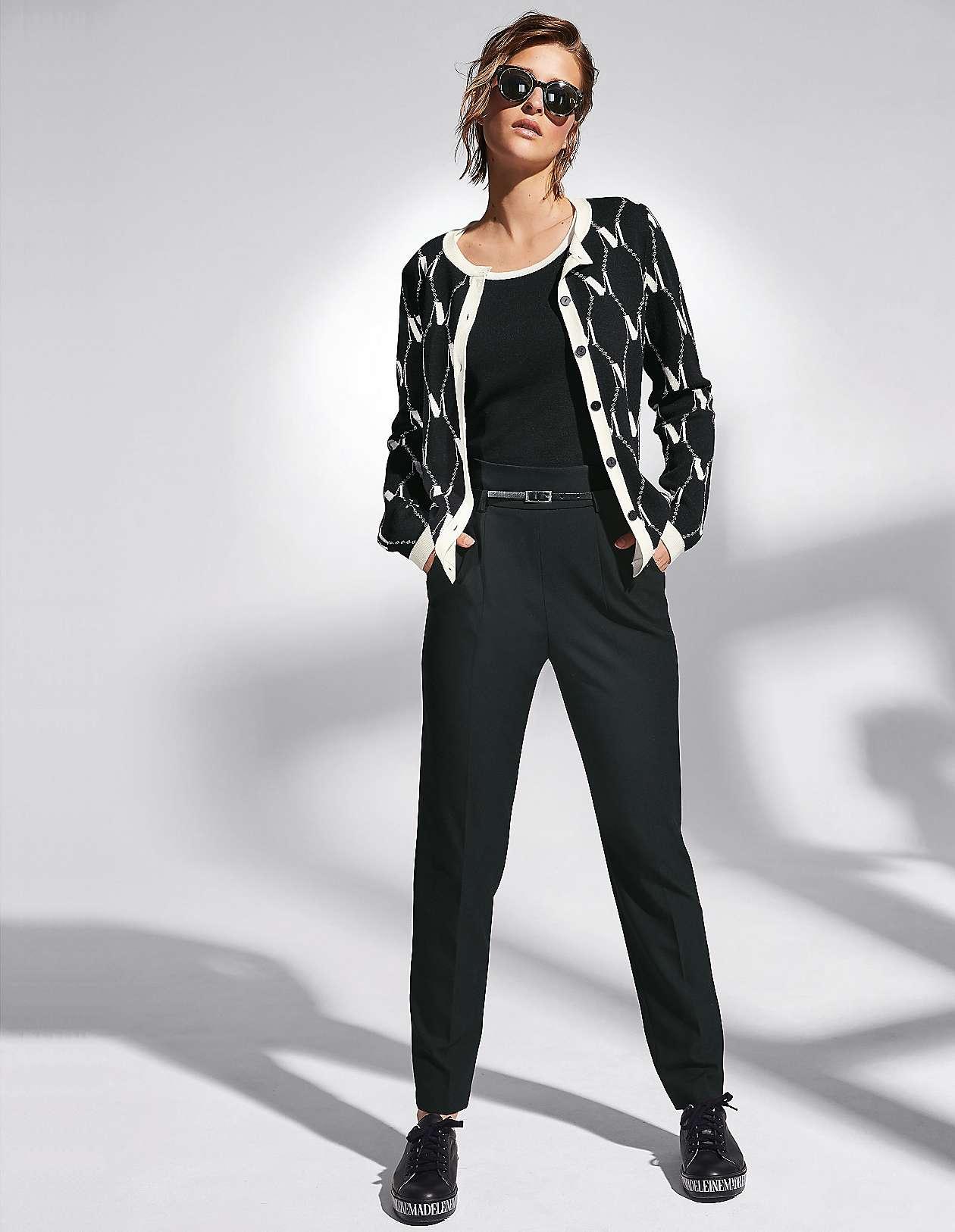 new arrival 4b9ea d7537 Stilvolle Strickjacken für Damen | MADELEINE Mode