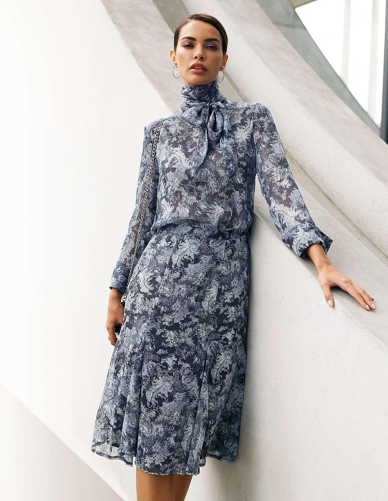 Elegante Und Festliche Rocke Fur Stilbewusste Damen Madeleine Mode