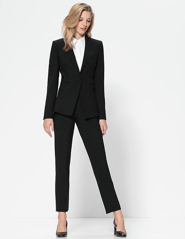 heiß-verkauf echt Stufen von klassischer Stil von 2019 Hosenanzug für Damen, elegant und festlich online bestellen ...